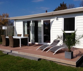 Holiday Home Sint Maartenszee