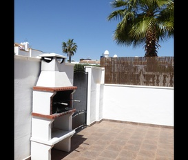 holiday villa Torrevieja