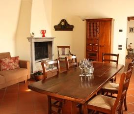Holiday Apartment Loro Ciuffenna