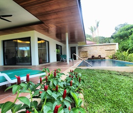 holiday villa Phuket - Rawai