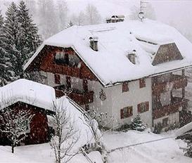 Bauernhof St. Lorenzen