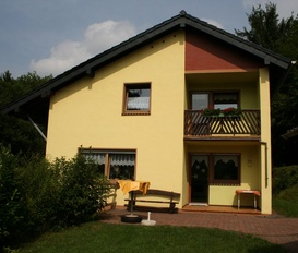 Holiday Home Densborn