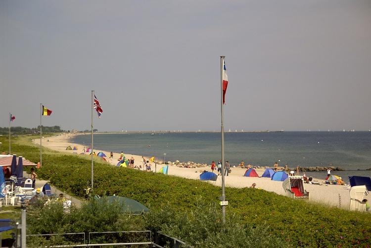 Strand von Schönhagen