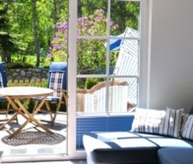 Holiday Apartment Norddorf