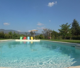 Holiday Home Cortona