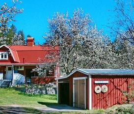 Ferienhaus Kvillsfors