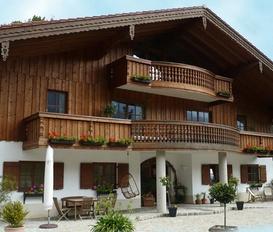 Ferienwohnung Flintsbach