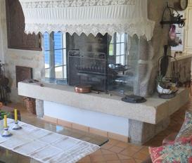 Ferienhaus Guissény