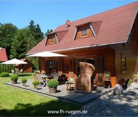Ferienhaus Binz