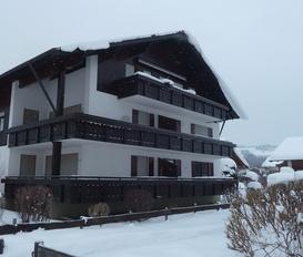 Holiday Apartment Wertach