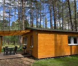 Holiday Home Lychen/Retzow