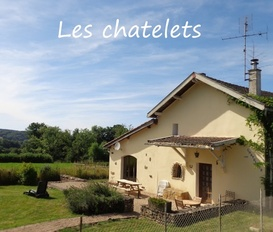 Holiday Apartment Colombier en Brionnais