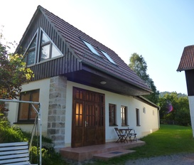Holiday Home Gohrisch OT Papstdorf