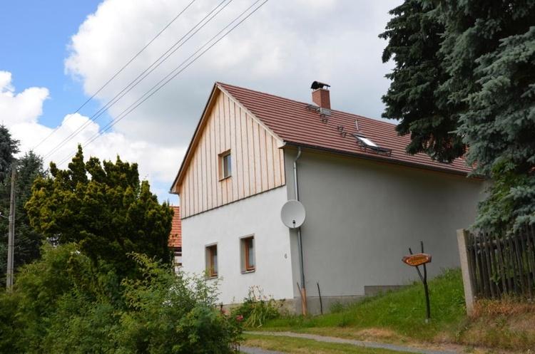 Haus am Bärensrein mit 3 Schlafzimmern 2 bis 8 Pers. Weitere Infos http://www.ferieneinrichtungen.eu