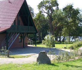 Holiday Home Alt-Schwerin