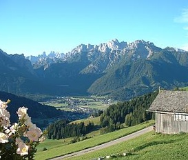 Holiday Apartment Toblach