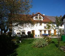 Ferienwohnung Treffelstein