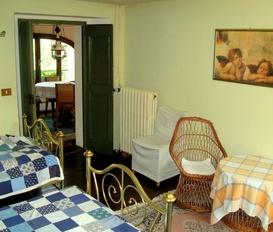 Ferienwohnung Pettenasco-Crabbia