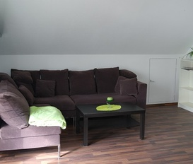 Holiday Apartment Geisingen