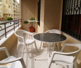 Apartment Salobreña