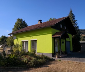 Holiday Home Schalkau OT Theuern