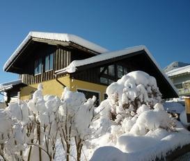 Ferienhaus Ofterschwang
