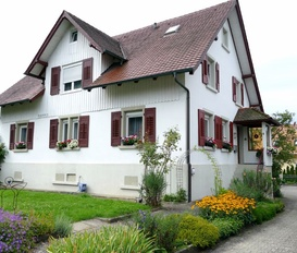 Holiday Apartment Uhldingen-Mühlhofen