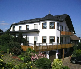 Holiday Apartment Sankt Goar