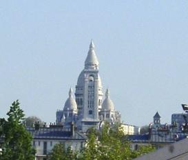 Holiday Apartment PARIS