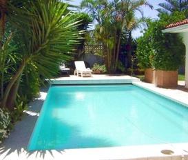 holiday villa Santa Ursula-Cuesta de la Villa