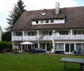 Gästezimmer Königsfeld im Schwarzwald