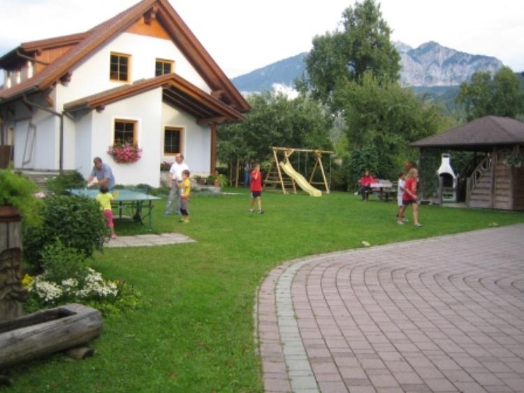Appartement  Ferienwohnung  Österreich Kärnten Nassfeld Pressegger See  www.ferienwohnung-plozner.at