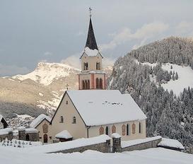 Ferienwohnung St.Ulrich
