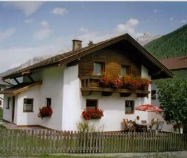 Ferienhaus Neustift