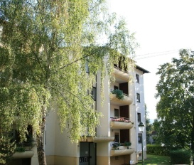 Appartment Badem-Baden