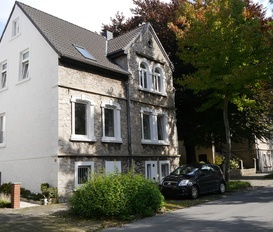 Holiday Apartment Detmold