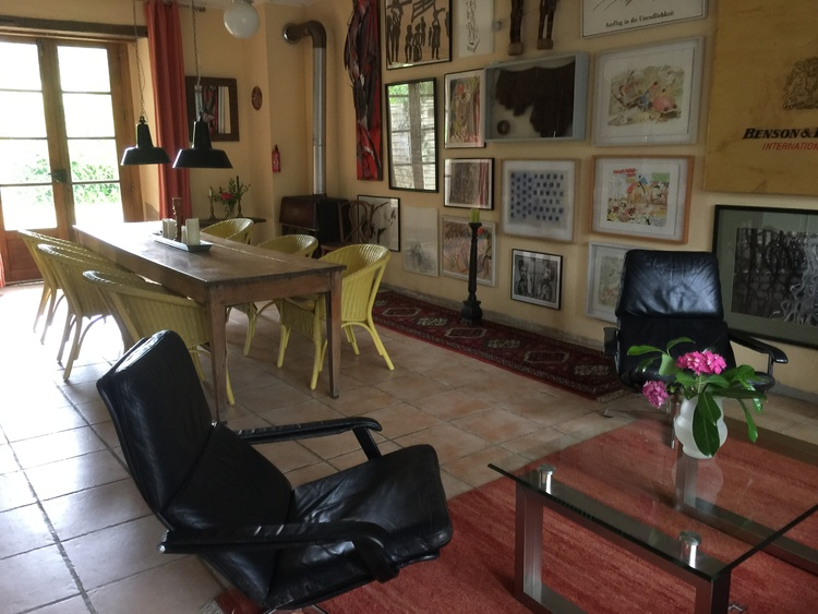 Livingroom ATELIER