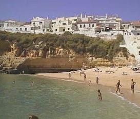 Ferienwohnung Praia do Carvoeiro