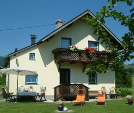 Holiday Home Altmünster