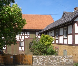 Holiday Home Schwalmtal / Vadenrod