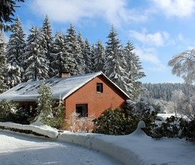 Holiday Apartment Goslar-Hahnenklee, Bockswiese