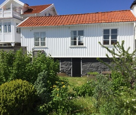 Holiday Home Marstrand