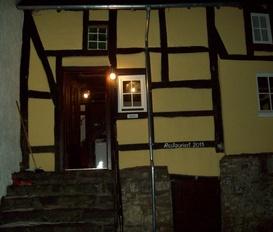 Ferienhaus Aremberg