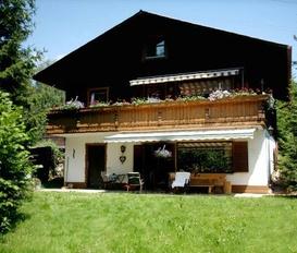 Ferienwohnung Arrach Kummersdorf