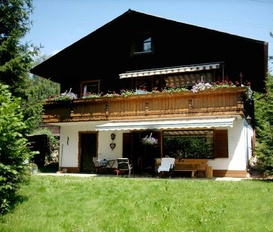 Holiday Apartment Arrach Kummersdorf