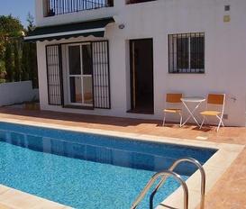 Holiday Apartment Viñuela See