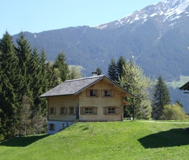 Ferienhaus Schruns/Tschagguns