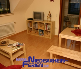 Holiday Apartment Xanten