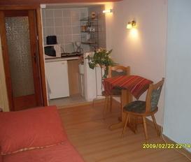 Holiday Apartment Saalburg-Ebersdorf Thüringen