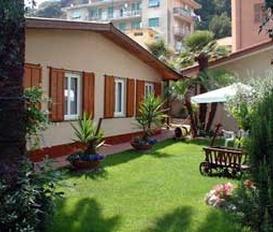 Ferienhaus Camporosso